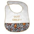 """""""Got Gelt?"""" Baby BIbs"""
