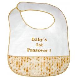 """""""Baby's First Passover"""" Baby BIb"""