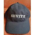 """""""Schvitz"""" Hat"""