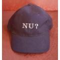 """ Nu?"" Hat"