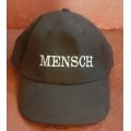 """ Mensch"" Hat"