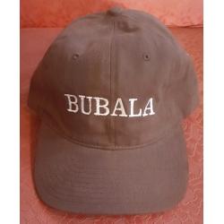 """ Bubala"" Hat"
