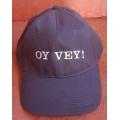 """ Oy Vey"" Hat"