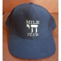 """ Mile Chai Club"" Hat"