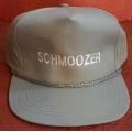 """"""" Schmoozer"""" Hat"""