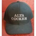 """ Alta Cocker"" Hat"