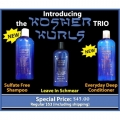 The Kosher Kurls Trio - Sale