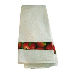 Apple Towel