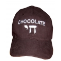 """Chocolate Chai"" Hat"