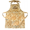 """Got Matzah?"" Children's Size Apron"