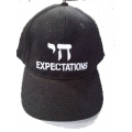 """Chai Expectations"" Hat"