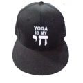 """Yoga Chai"" Hat"