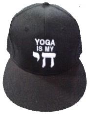 """Yoga Chai"" Hat"